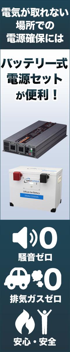 電源システム電源システム
