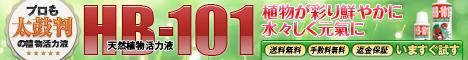 フローラ 植物性活力液HB101