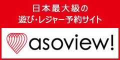 ASOVIEW!(アソビュー)