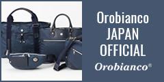 Orobianco(オロビアンコ)のポイント対象リンク