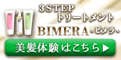 BIMERAトリートメントセット