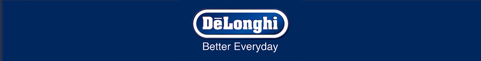 デロンギ:公式オンラインサイト