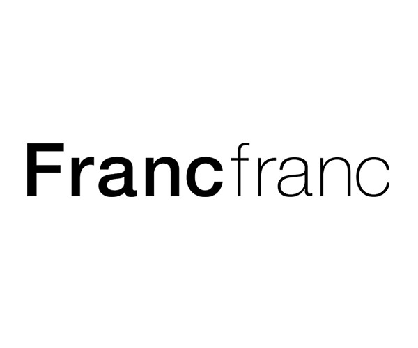 家具、インテリア雑貨【Francfranc】
