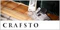 レザー財布ブランド【crafsto(クラフスト)】
